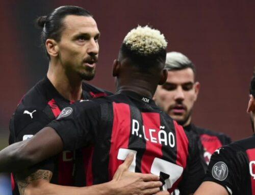 Il pallone racconta… Milan-Roma, rossoneri a +4?