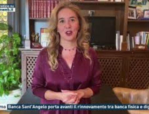 TGMED 29.10.20 PALERMO – BANCA SANT'ANGELO PORTA AVANTI IL RINNOVAMENTO TRA BANCA FISICA E DIGITALE