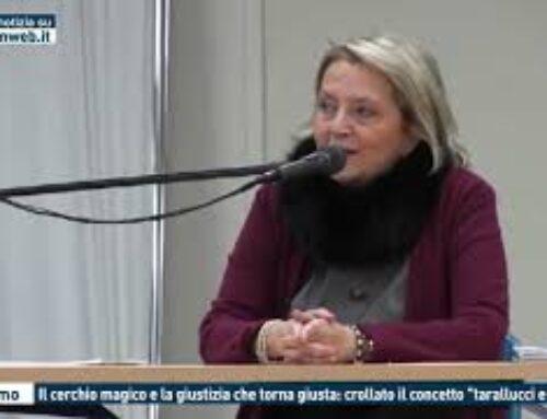 """TGMED 29.10.20 PALERMO – IL CERCHIO MAGICO E LA GIUSTIZIA CHE TORNA GIUSTA: CROLLATO IL CONCETTO """"TARALLUCCI E VINO"""""""