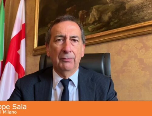 "Coronavirus, Sala ""Crisi sarà lunga,Governo dica come aiuterà"""