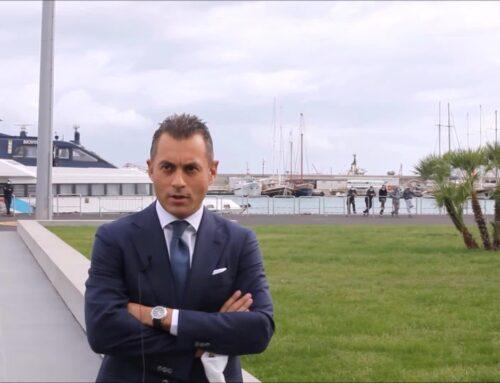 Porti, a Palermo nuovo terminal aliscafi e interventi per 296 mln