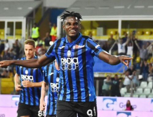 Il pallone racconta… Atalanta regina, Lukaku salva l'Inter