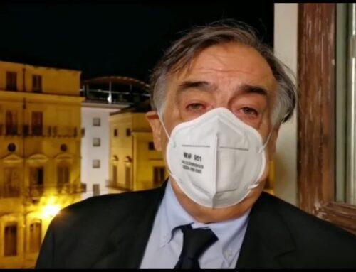"""Sindaco Palermo: """"Pronti a nuove chiusure, no a comportamenti irresponsabili"""""""