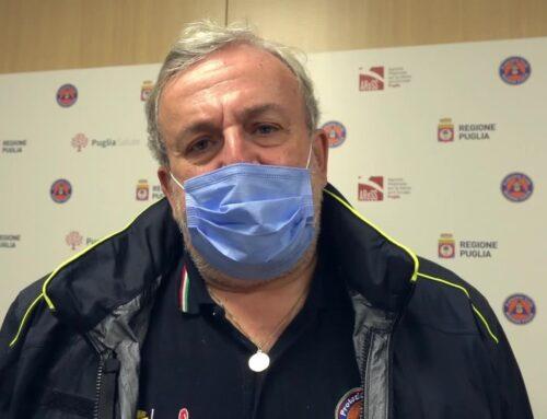 Coronavirus, In Puglia stop alla didattica in presenza