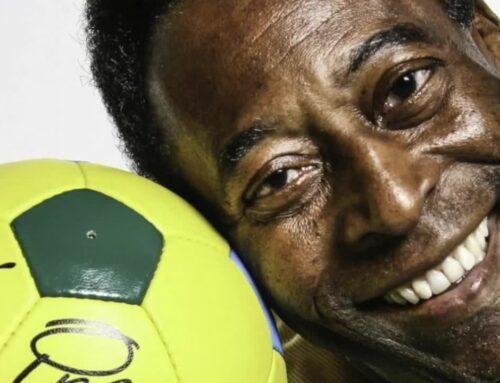 Il pallone racconta… Pelè ha 80 anni