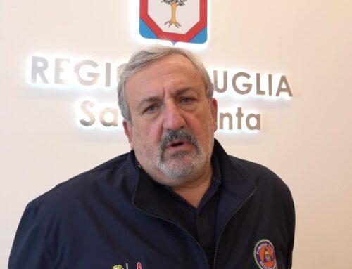 Coronavirus, in Puglia via libera a tamponi nei laboratori privati