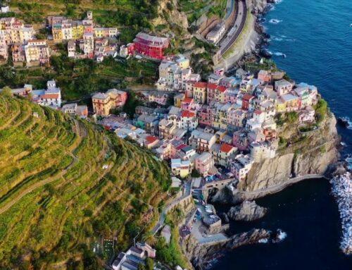 Turismo in Italia, Enit e Ferrero ci fanno viaggiare in virtual reality