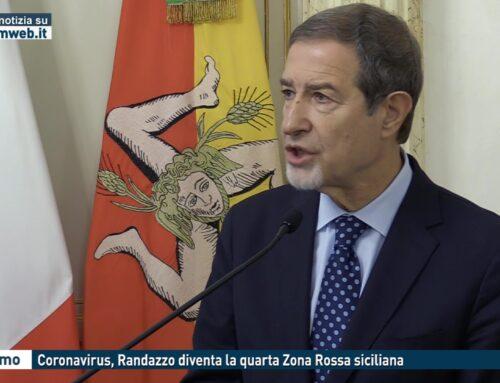 Palermo coronavirus, Randazzo diventa la quarta Zona Rossa siciliana