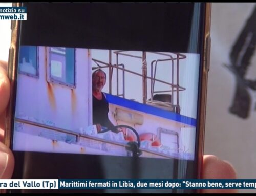 """Mazara del Vallo (Tp) Marittimi fermati in Libia, due mesi dopo: """"Stanno bene, serve tempo"""""""