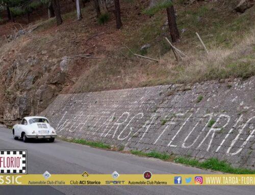 Speciale Targa Florio Classica 2020 – prima parte