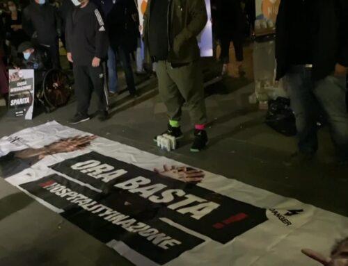 Coronavirus, a Roma protestano i proprietari dei Pub