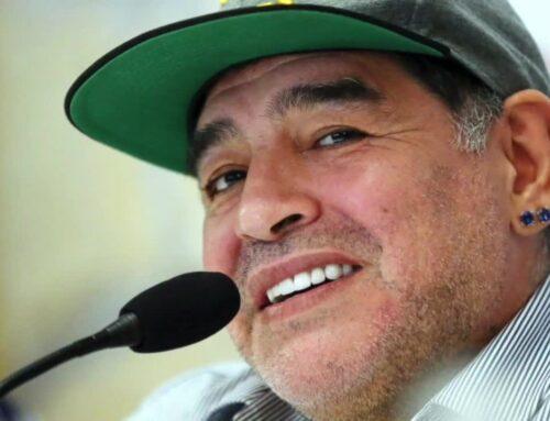 Il pallone racconta… Maradona: 60 anni