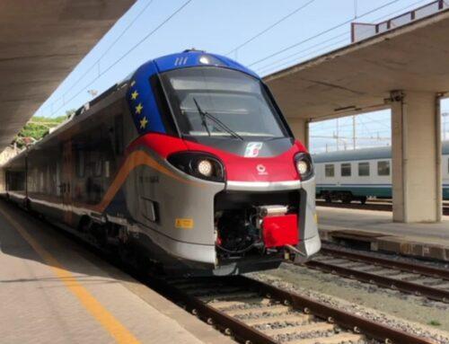 A Messina consegnati due nuovi treni Pop per la Sicilia