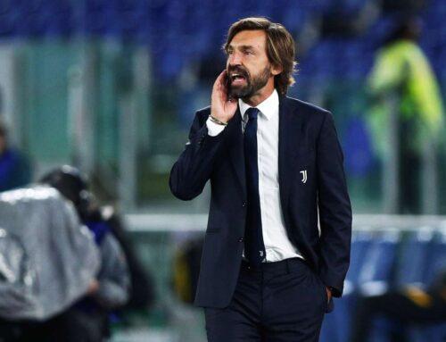 """Pirlo """"Gara decisiva, chiudere discorso qualificazione in Champions"""""""