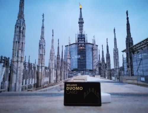 """Coronavirus, nasce la """"Milano Duomo Card"""" per sostenere la Cattedrale"""