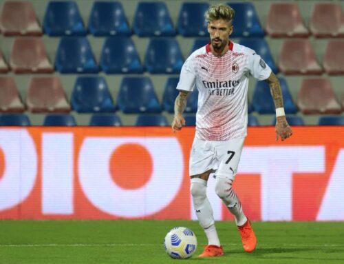 Castillejo non basta, il Milan pareggia a Lille in Europa League
