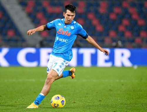 Il Napoli omaggia Maradona e batte 2-0 il Rijeka