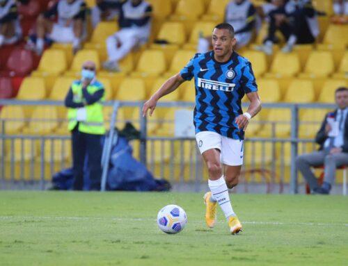 Inter convincente, Sassuolo sconfitto 3-0 a Reggio Emilia