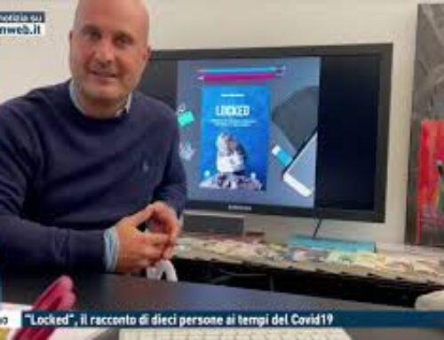 """TGMED 28.11.20 PALERMO – """"LOCKED"""", IL RACCONTO DI DIECI PERSONE AI TEMPI DEL COVID19"""