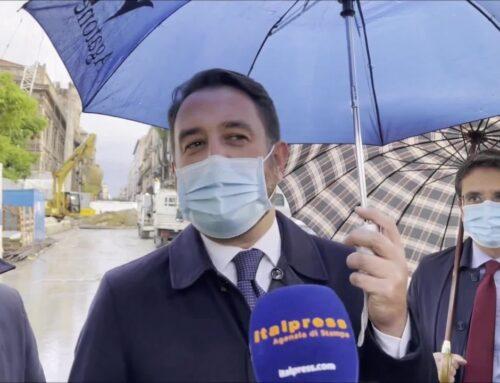 """Cancelleri """"Presidenza Regione siciliana? Non mi interessa"""""""