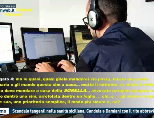 Palermo. Scandalo tangenti nella sanità siciliana, Candela e Damiani con il rito abbreviato