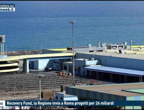 Palermo. Recovery Fund, la Regione invia a Roma progetti per 26 miliardi