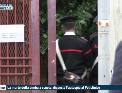 Palermo. La morte della bimba a scuola, disposta l'autopsia al Policlinico