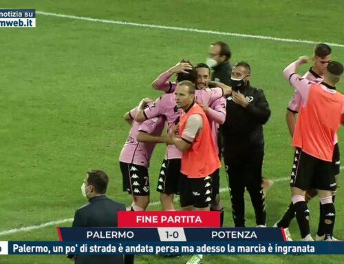 Calcio. Palermo, un pò di strada è andata persa ma adesso la marcia è ingranata