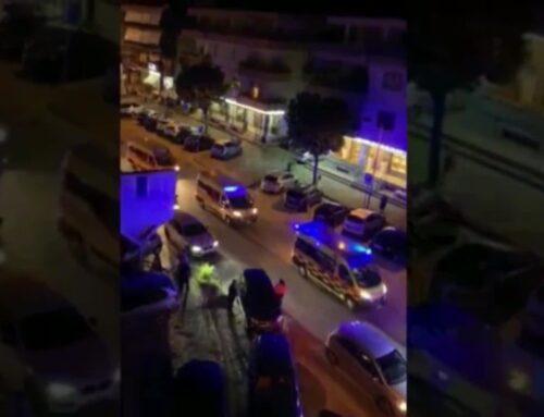 Infiltrazioni su imprese funebri e trasporto infermi, 11 indagati a Salerno