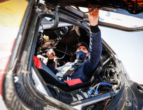 Peterhansel e Benavides campioni Dakar, muore Pierre Cherpin