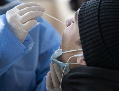 Coronavirus, scoperto primo caso di variante inglese in Piemonte