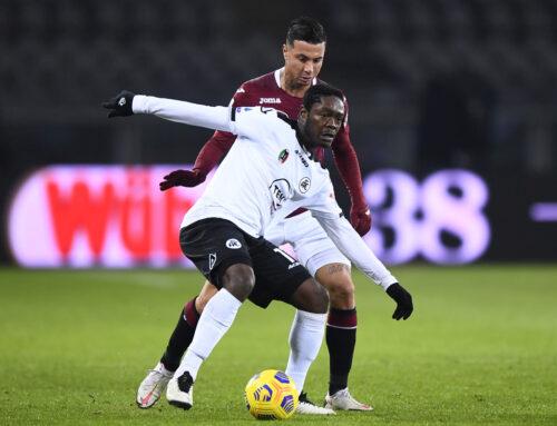 Nessun gol al Grande Torino, 0-0 granata con lo Spezia