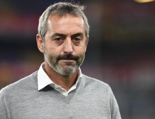Il Torino esonera Marco Giampaolo
