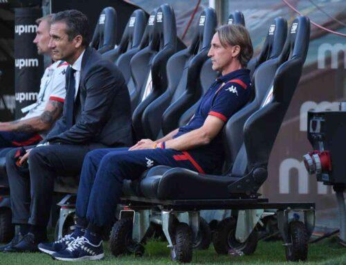 Ufficiale, Davide Nicola nuovo allenatore del Torino