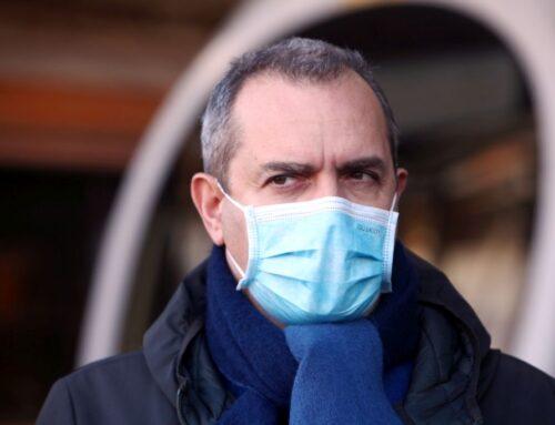 """De Magistris scioglie riserve """"Mi candido presidente della Calabria"""""""