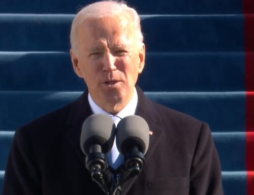 "Usa, inizia l'era Biden ""La democrazia va difesa"""