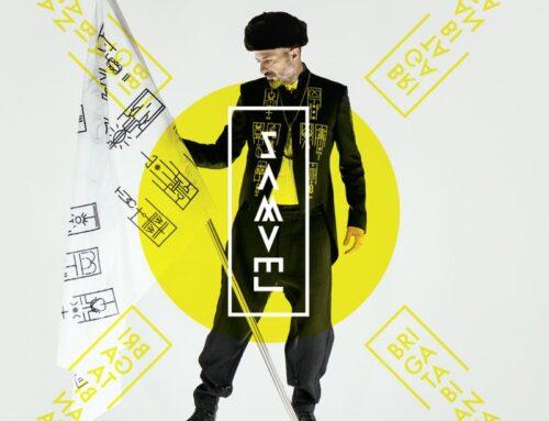 """Samuel, arriva il secondo album solista """"Brigatabianca"""""""