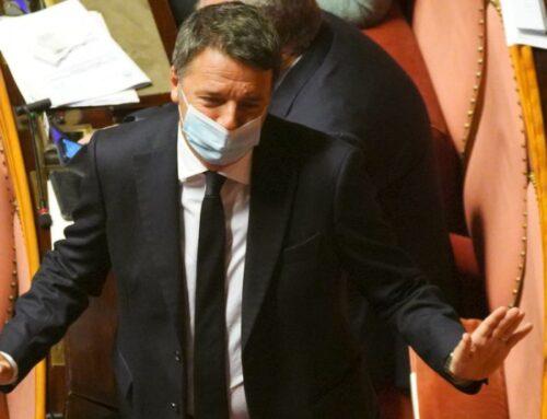 """Governo, Renzi """"Non c'è una maggioranza, fiducia in Mattarella"""""""