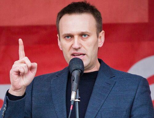 Russia, il Parlamento Europeo chiede il rilascio immediato di Navalny