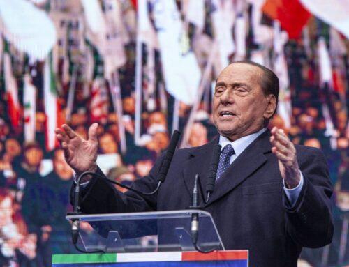 """Berlusconi """"O un nuovo Governo o le elezioni"""""""