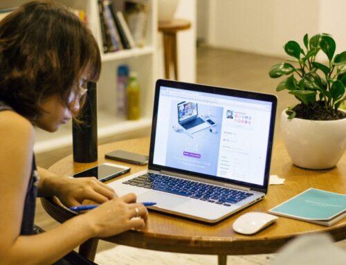 Covid, lavoratori in smart working saliti a oltre il 14%