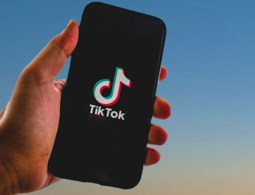 Garante privacy dispone blocco Tik Tok profili non verificati