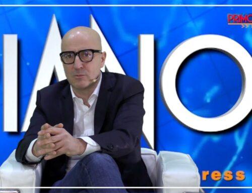 """Coronavirus, Senna """"Sui numeri contro la Lombardia c'è accanimento"""""""