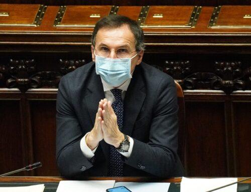 """Boccia """"Sempre pronti al dialogo con Renzi, ma no al ricatto"""""""
