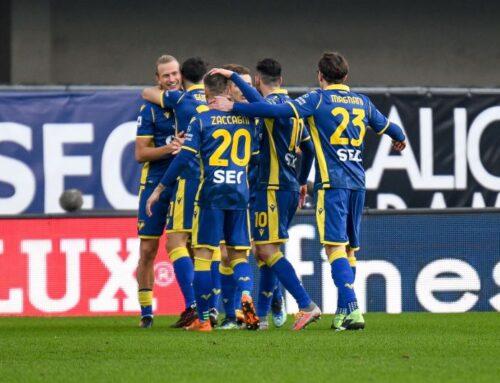 Lozano non basta al Napoli, il Verona vince 3-1 in rimonta