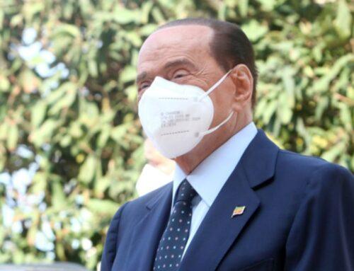 """Berlusconi """"Pettegolezzi su Forza Italia, restiamo nel centrodestra"""""""