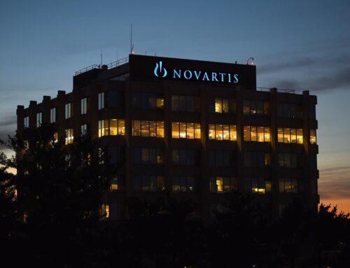 Novartis, nel 2020 in crescita fatturato e innovazione