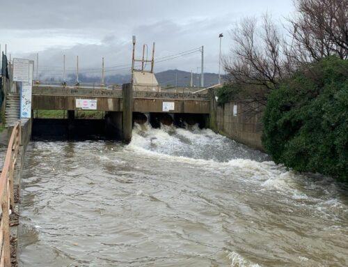 Le piogge trasformano l'Italia in un grande bacino idrico inutilizzato