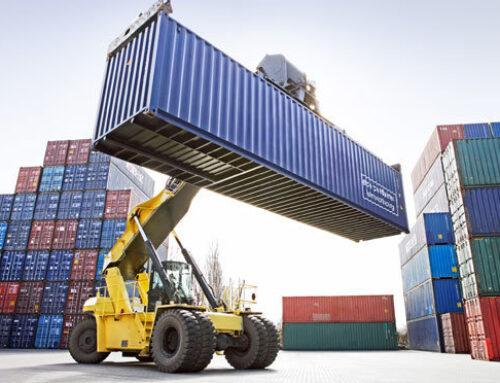 A dicembre in calo l'export extra Ue