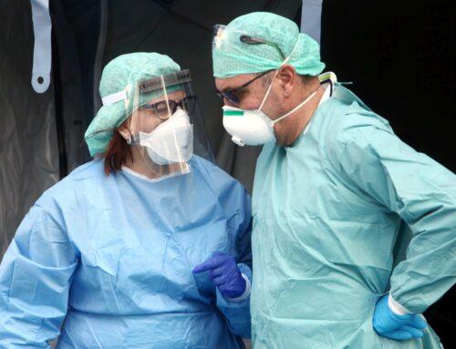 Coronavirus, 15.204 nuovi casi e 467 decessi in 24 ore